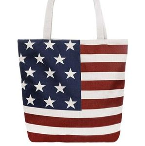 Proud to Be An American Bag